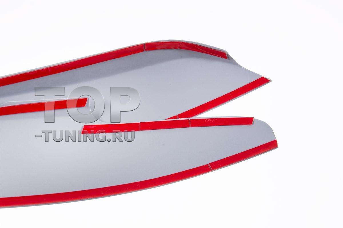 10212 Реснички Audi A4 B7