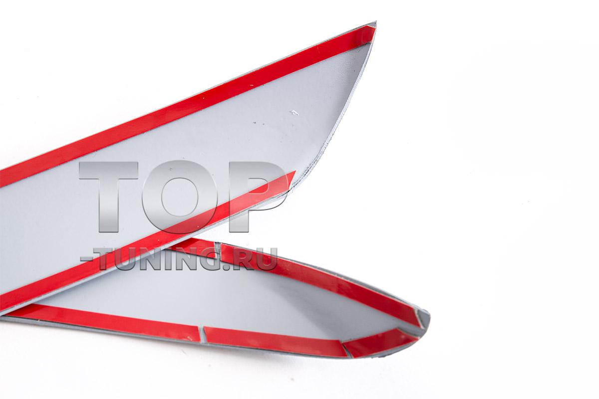 10255 Реснички для Dodge Caliber