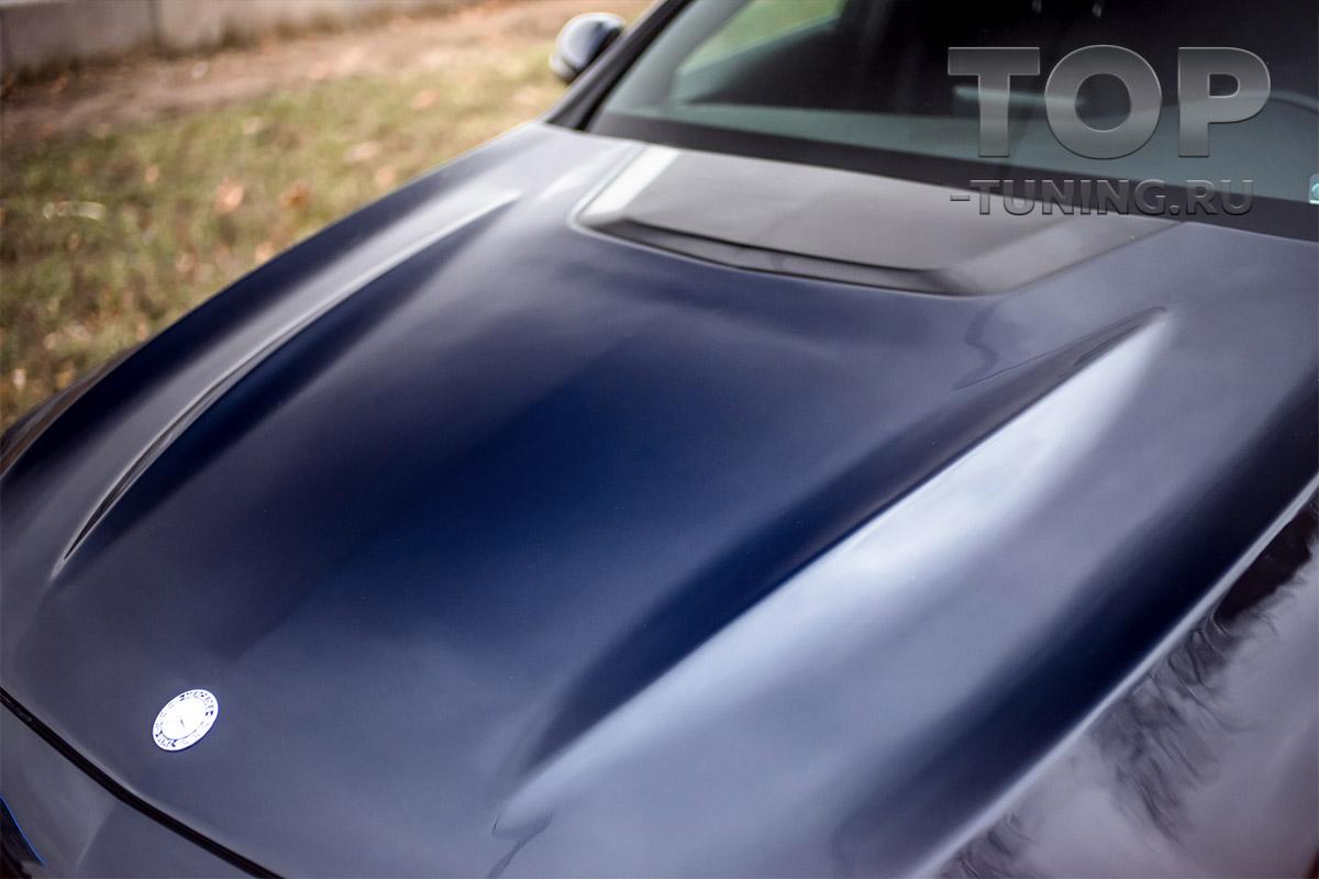10266 Обвес Renegade для Mercedes C-Class W205