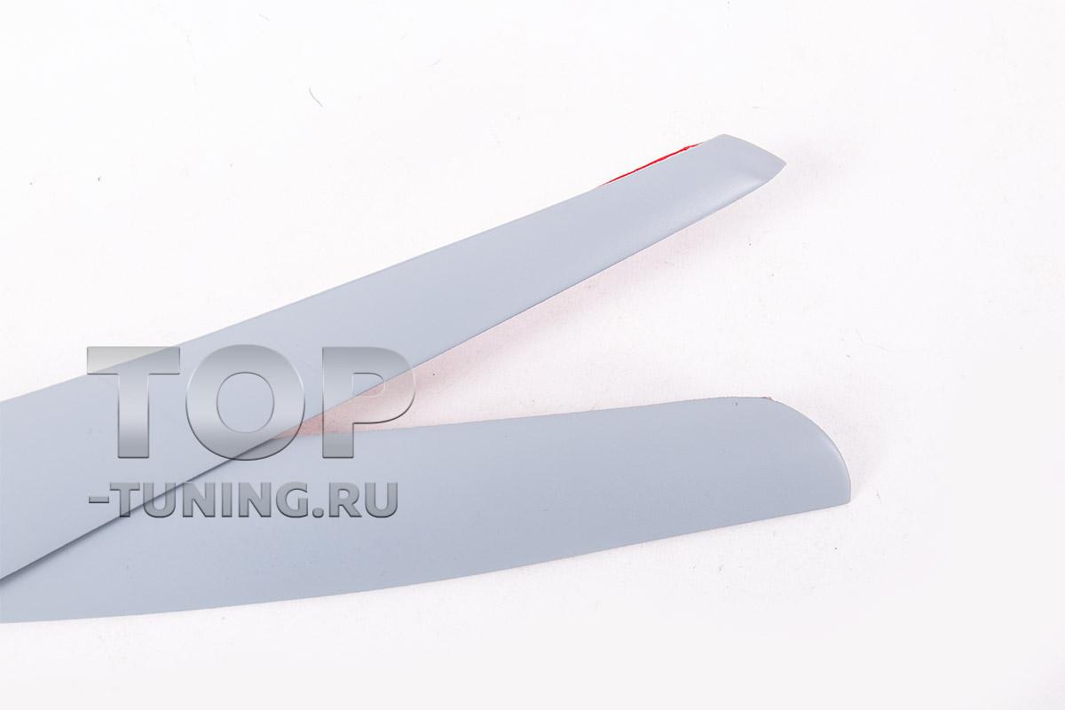10268 Реснички для Honda Accord 9 (дорест)