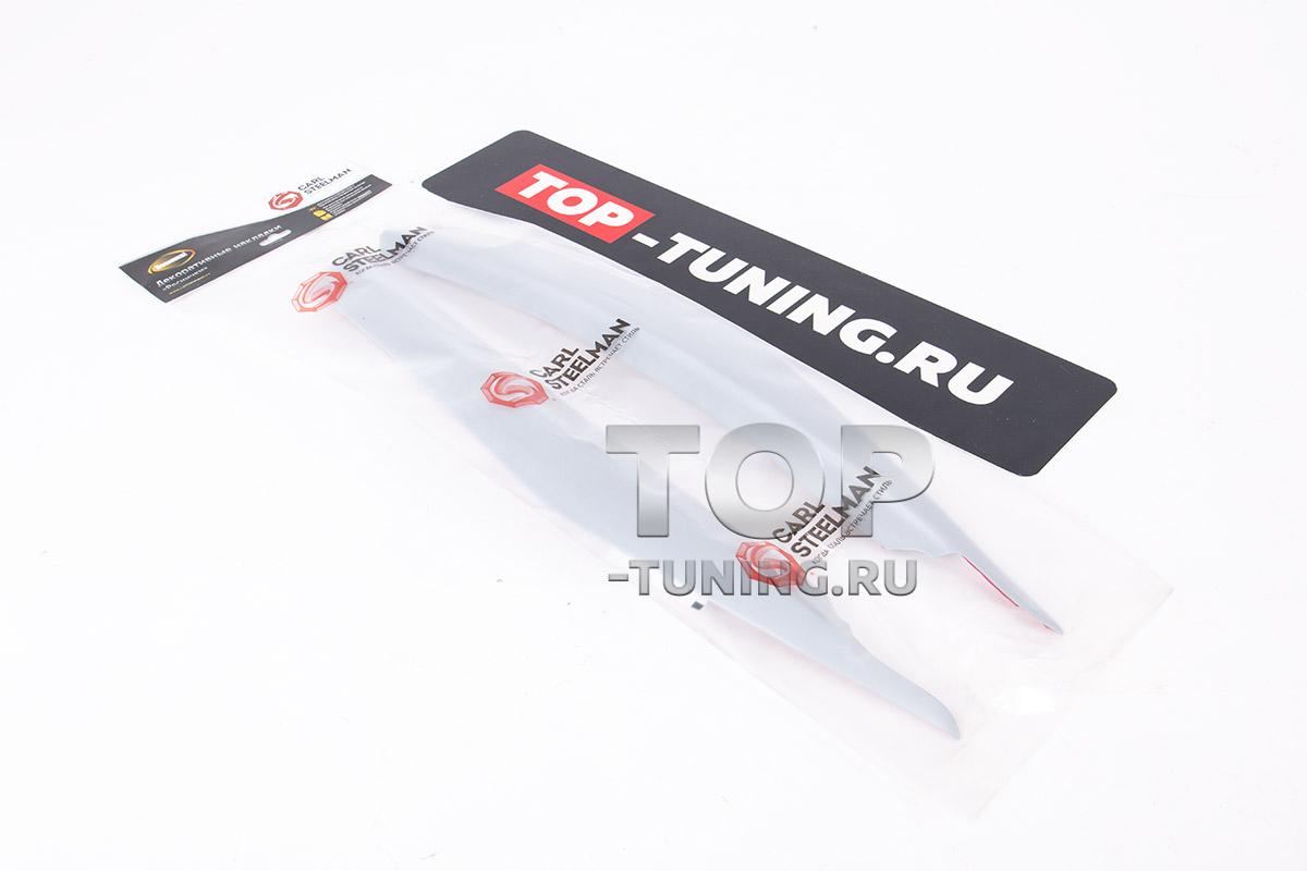 10279 Реснички для Honda FIT, JAZZ (Дорест)