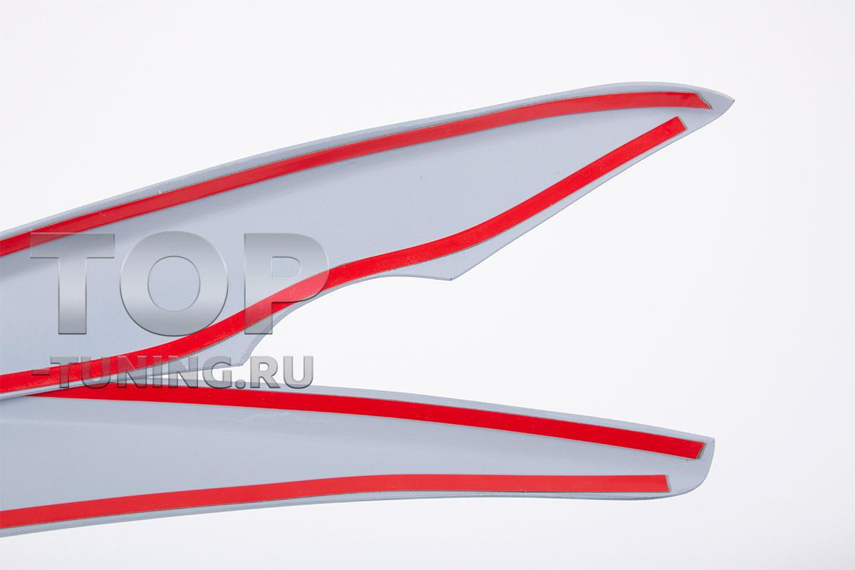 10287 Реснички для Honda Integra 4 (дорест)