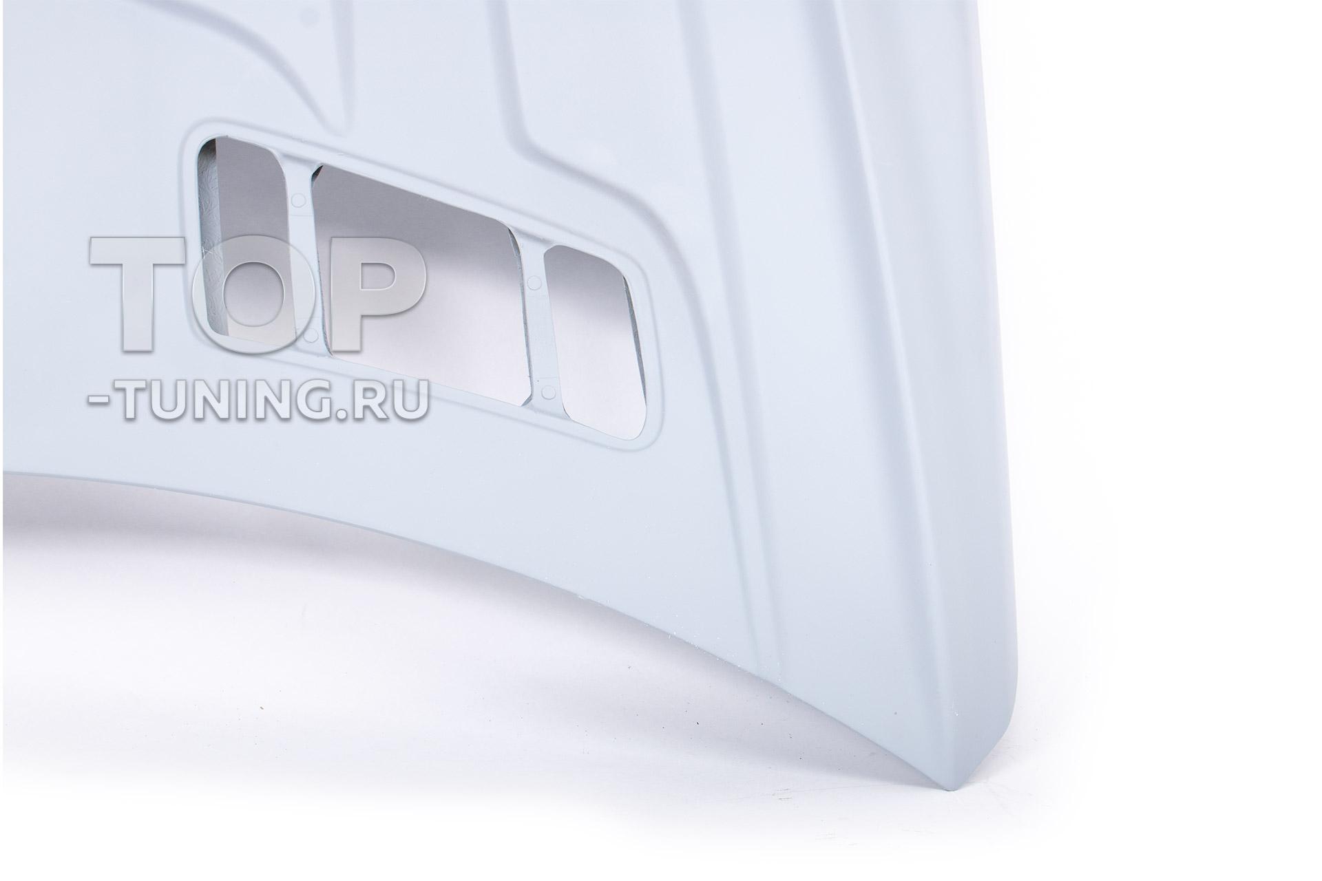 10298 Капот Renegade для Mercedes GL X166