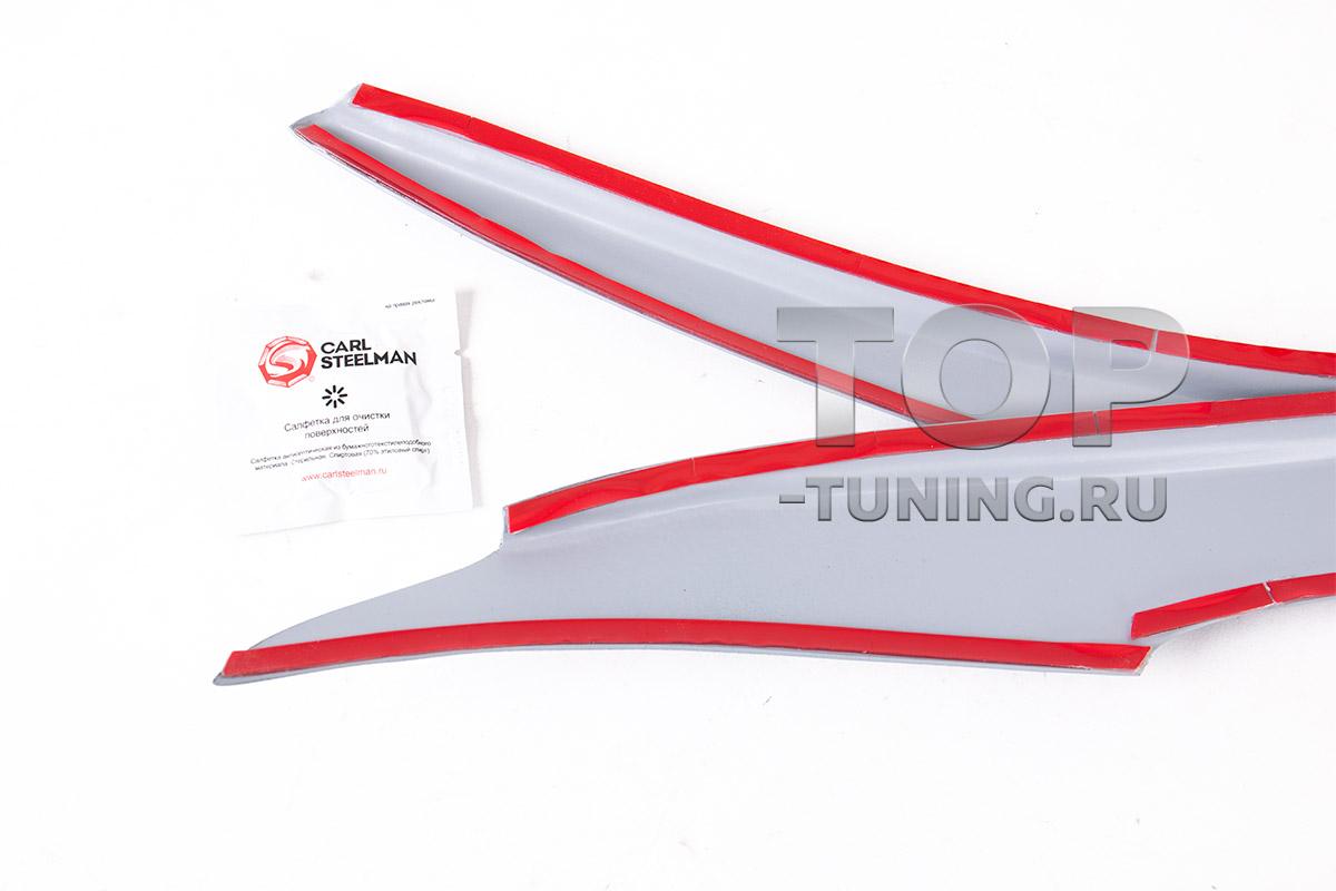 10327 Реснички для Hyundai Elantra 5