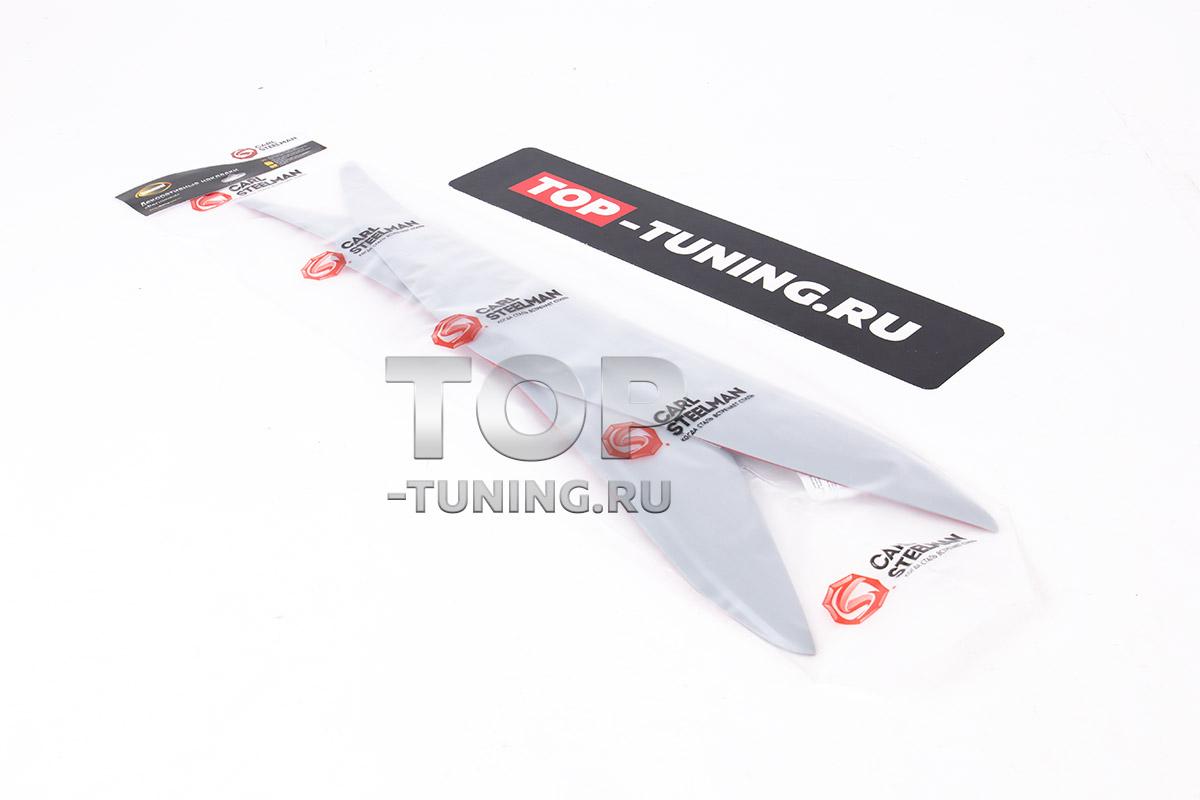 10331 Реснички для Hyundai I40 (седан, дорест)