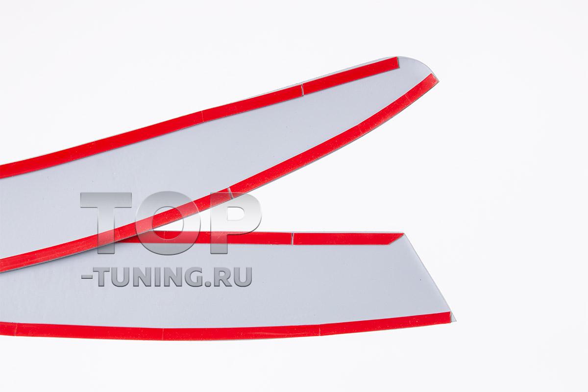 10334 Реснички для Hyundai Santa Fe 2