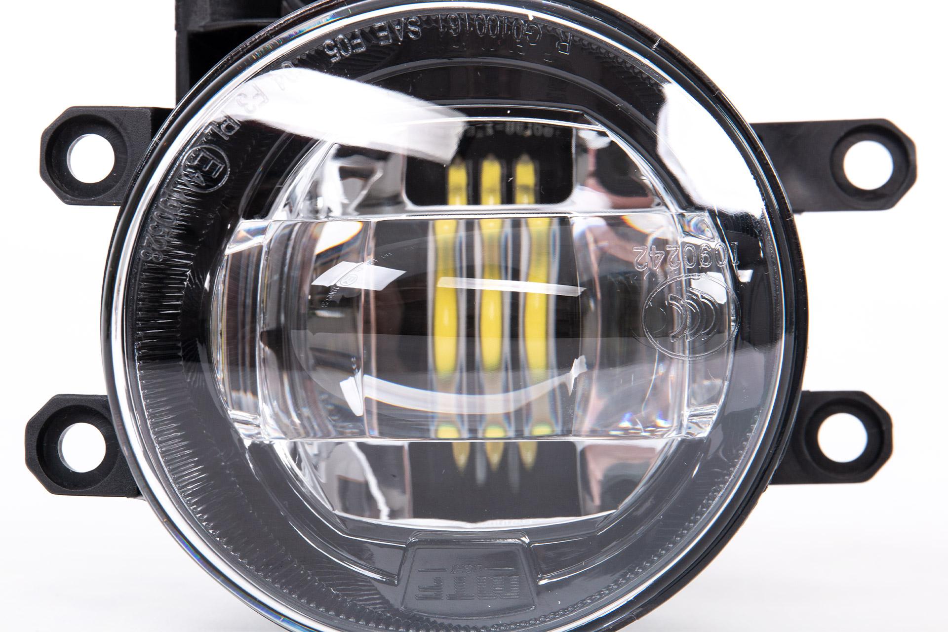 10782 Светодиодные ПТФ MTF Light для Toyota / Lexus