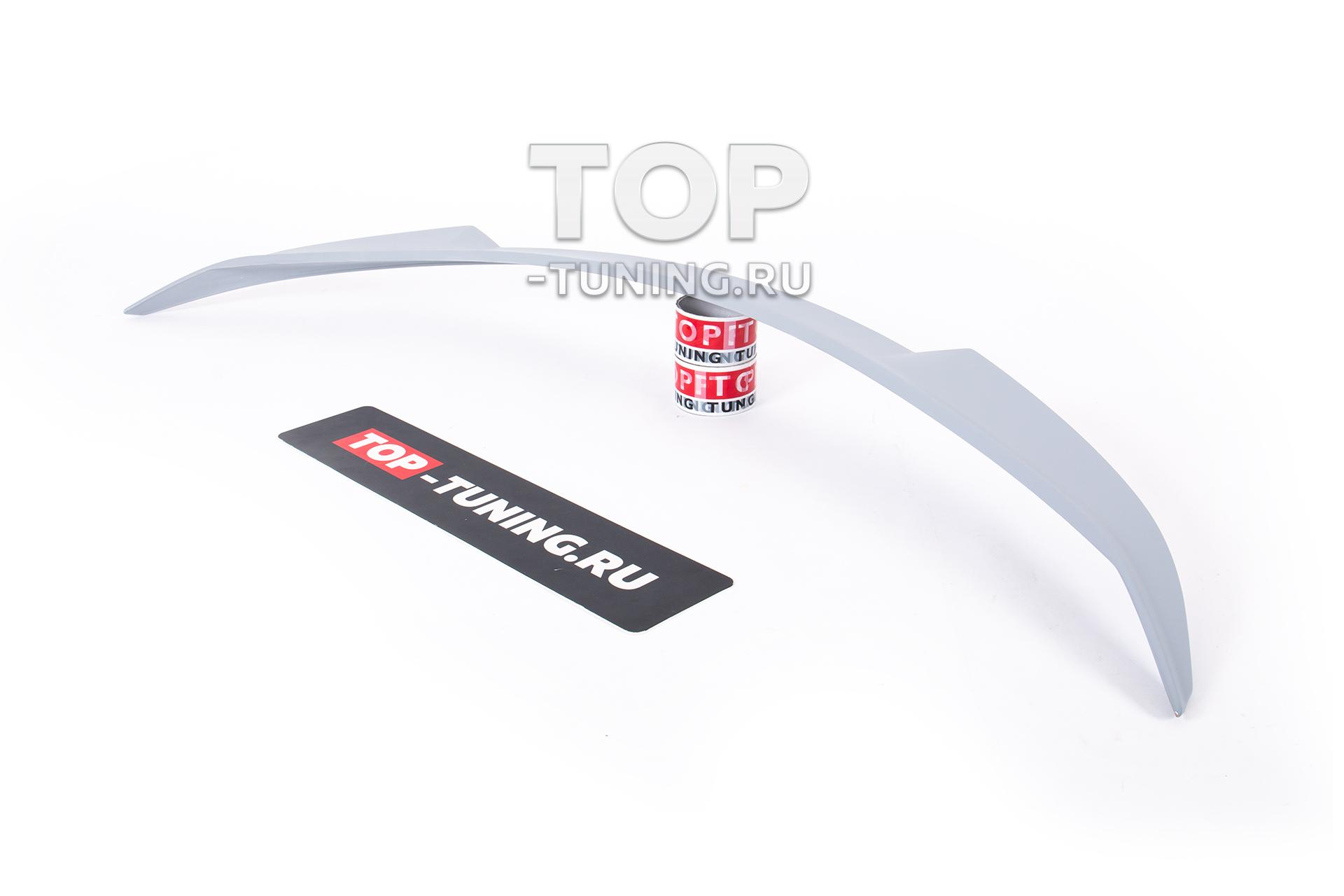 10981 Спойлер GT для Toyota Camry XV70