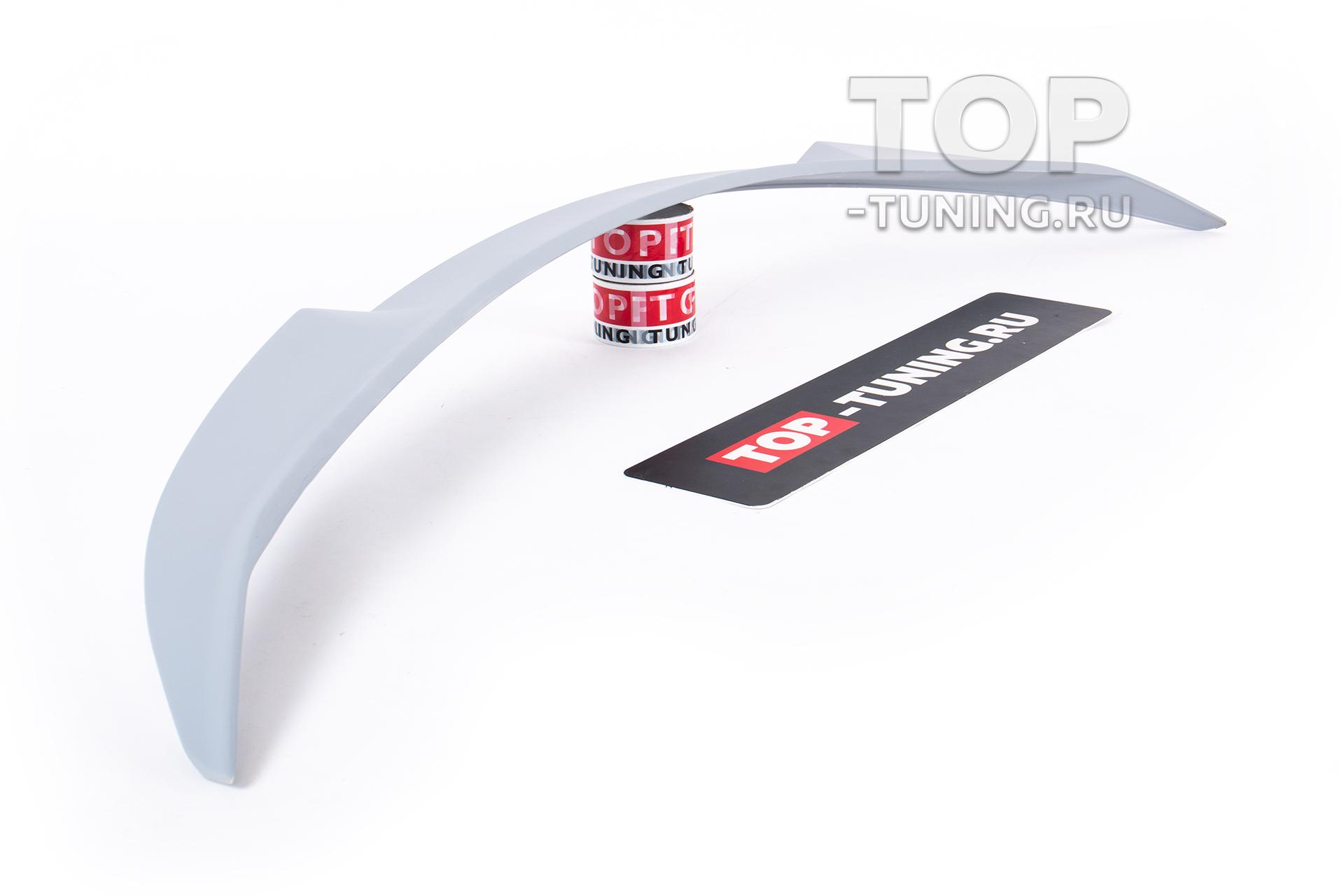 Купить тюнинг спойлер GT для Тойота Камри 70