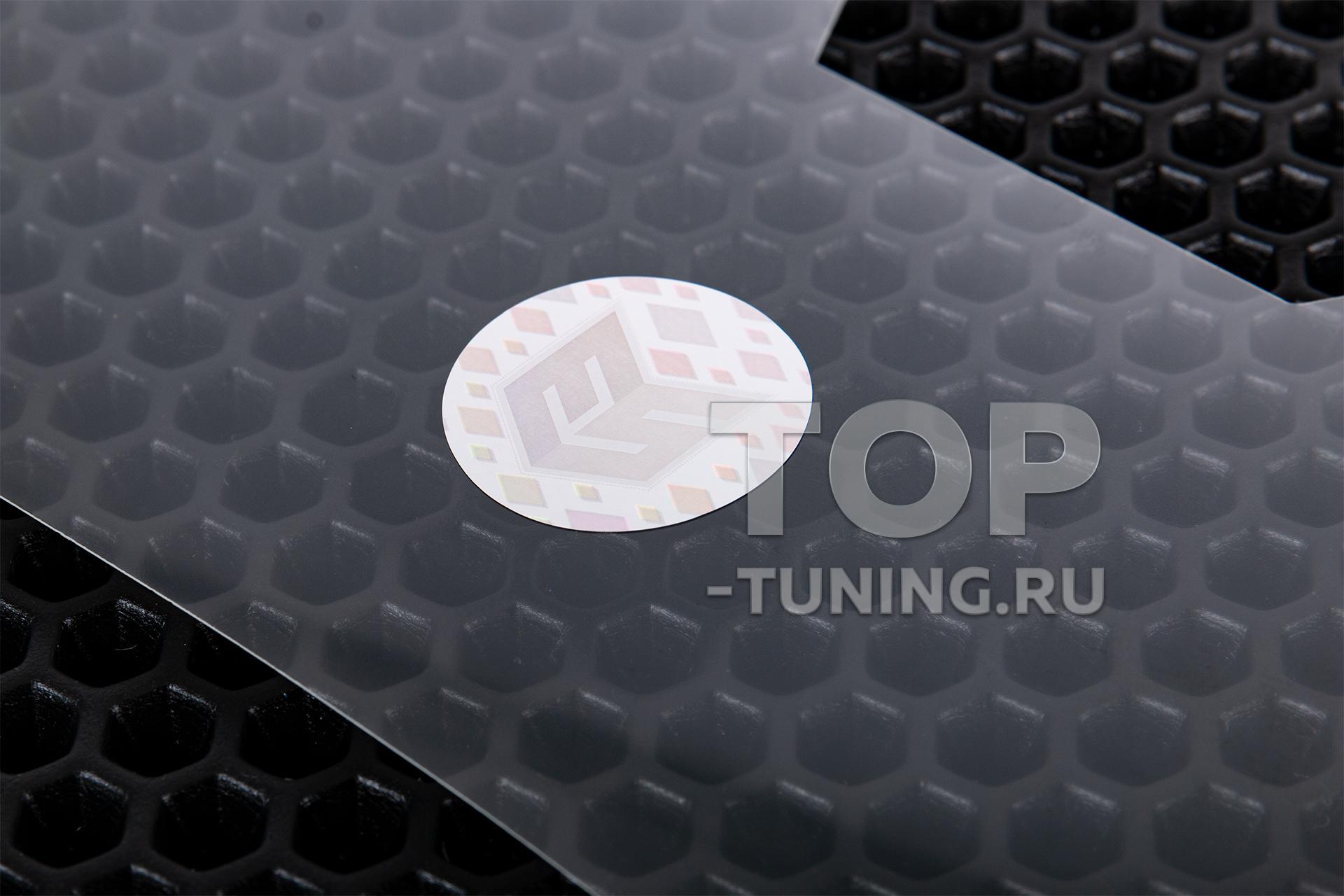 11111 Защитная пленка ES для Audi Q3 (F3) 2018+