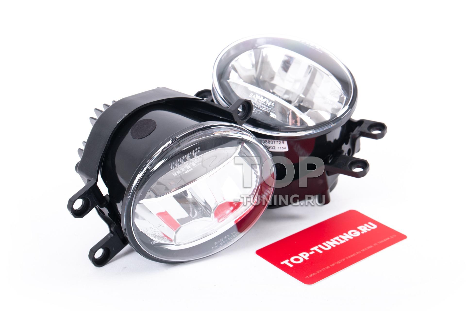 11451 Светодиодные ПТФ MTF Light FL05KT для Toyota / Lexus