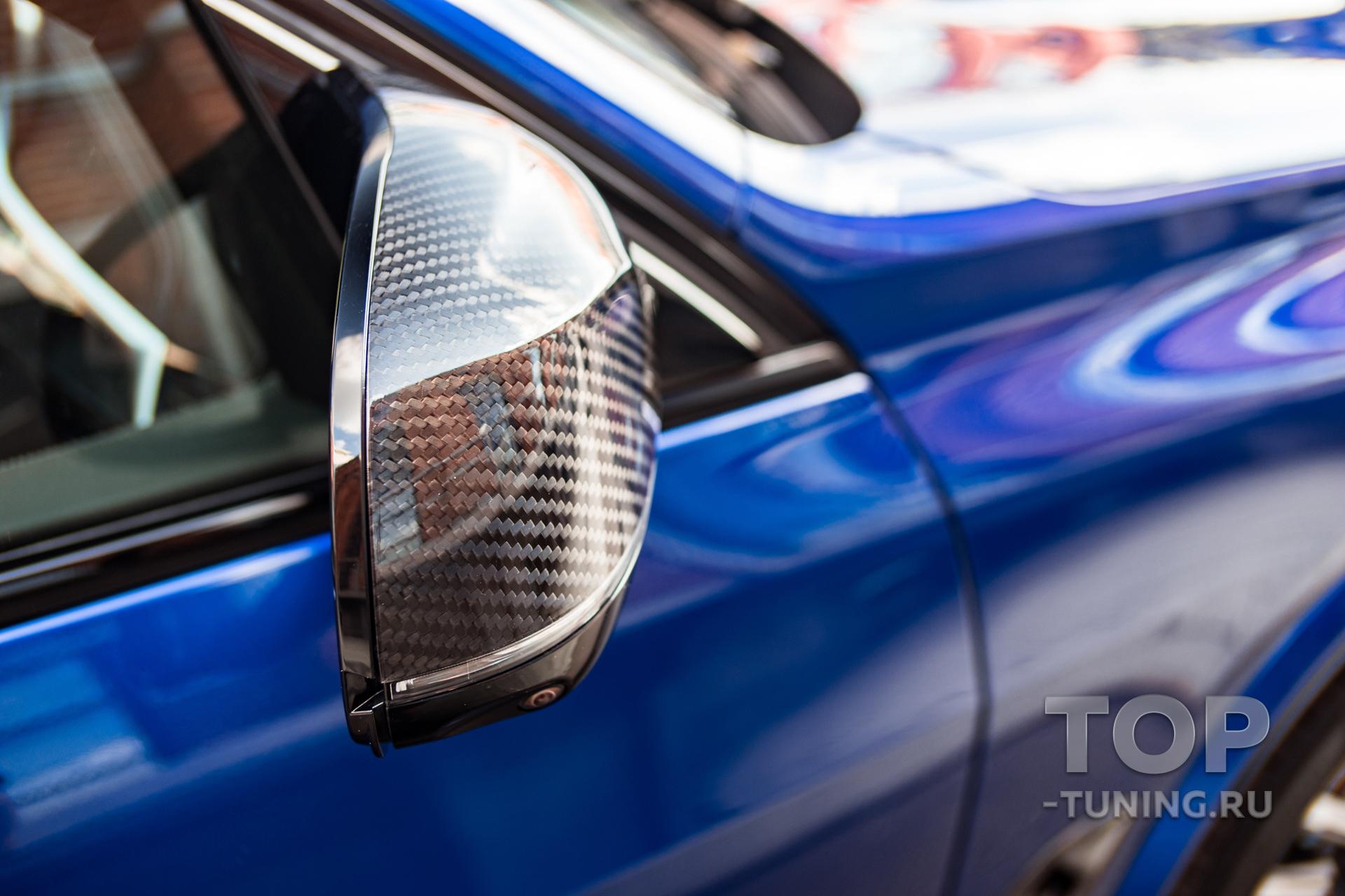 11729 Обвес Renegade для BMW X5М G05 (F95)