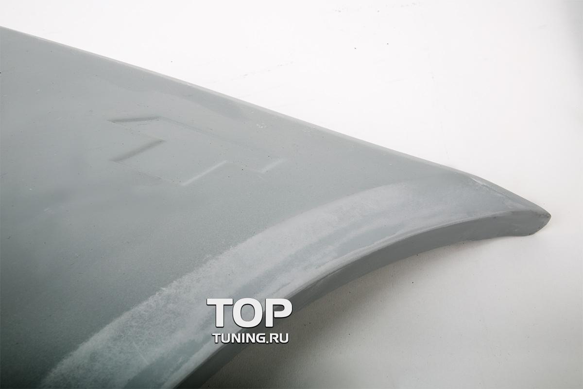 17 Накладки на задний бампер - Обвес Tomato на Hyundai Tiburon Coupe GK