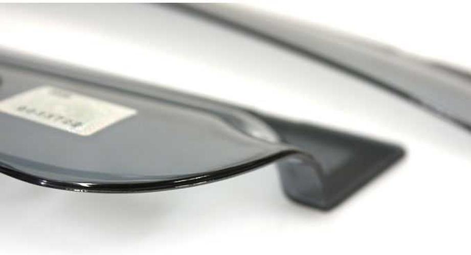 дефлекторы боковых окон для киа спортейдж 3
