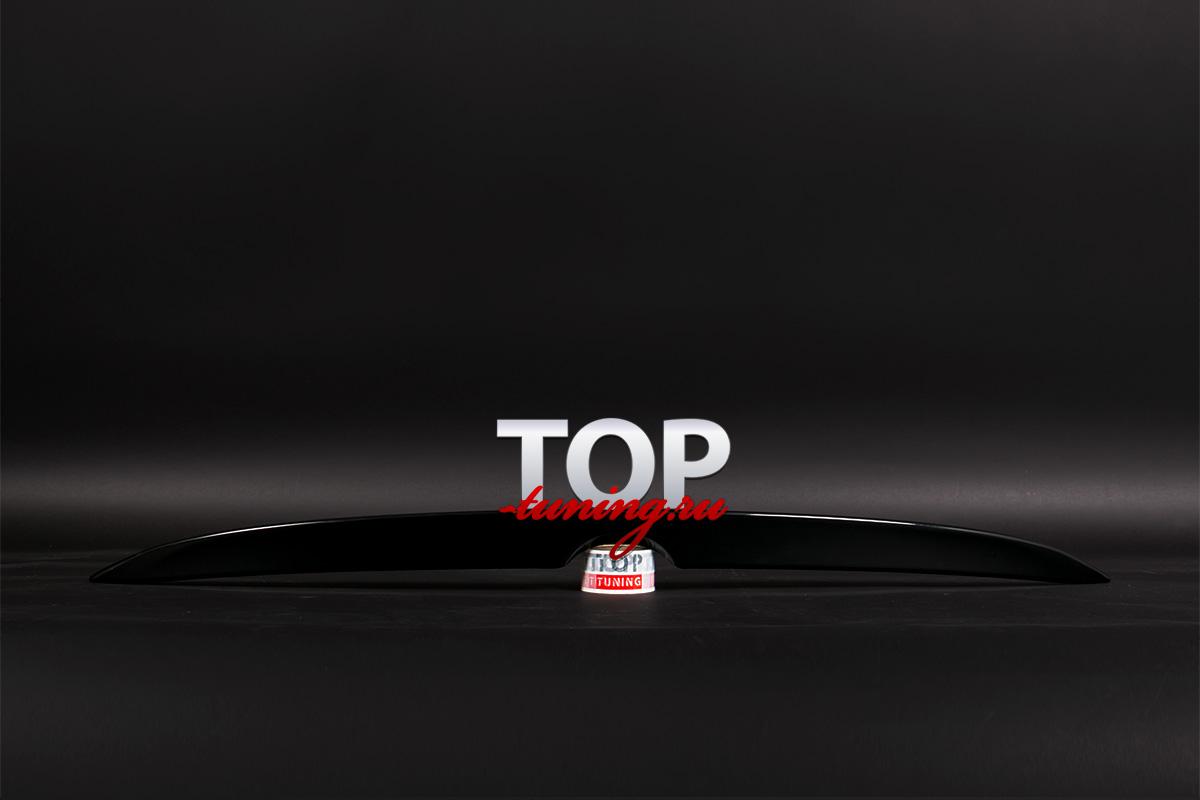 2761 Спойлер на крышку багажника TRD на Lexus GS 4