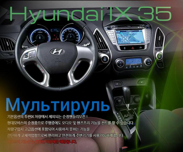 Хендай ix35 фото салона