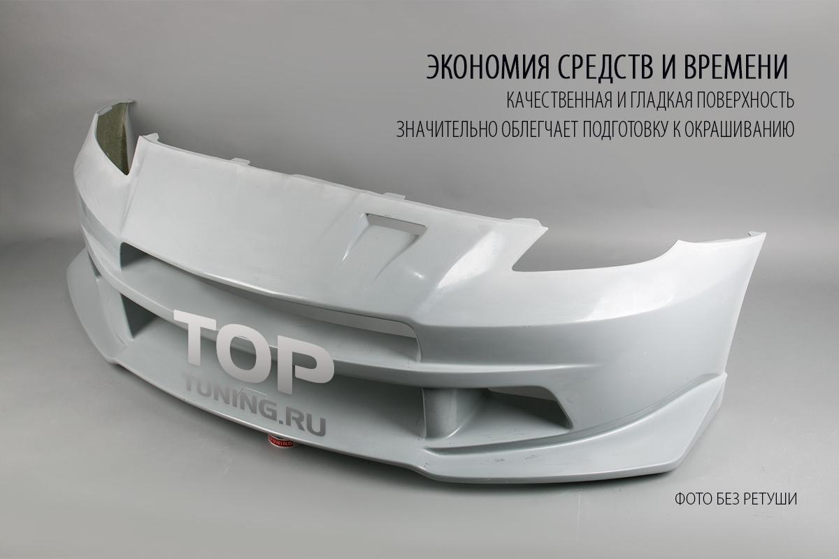 4008 Обвес - комплект Varis Arising 3 на Toyota Celica T23