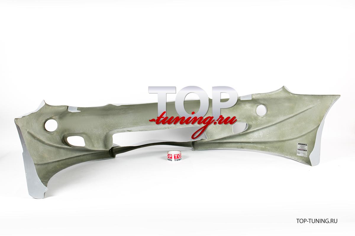 Альтернативное решение известного на весь мира дизайна в стиле Вейл Сайд для тюнинга Хендай Купе 2 (ТИБУРОН) в кузове РД2.