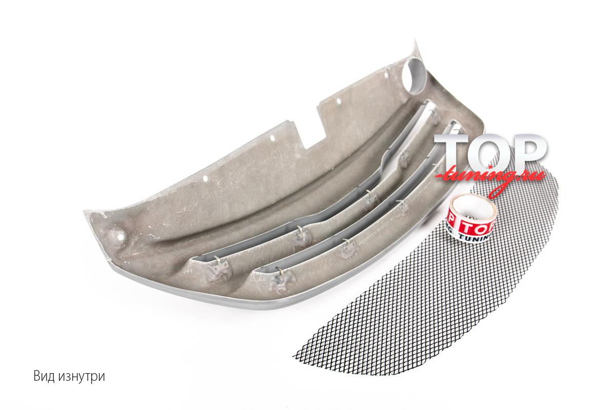 4442 Решетка радиатора Roadruns на Kia Sorento XM