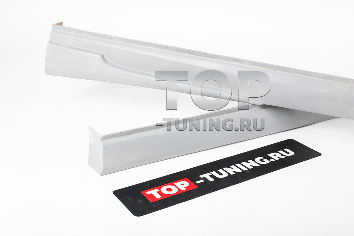 4448 Тюнинг - Обвес Sequence X на Hyundai i30