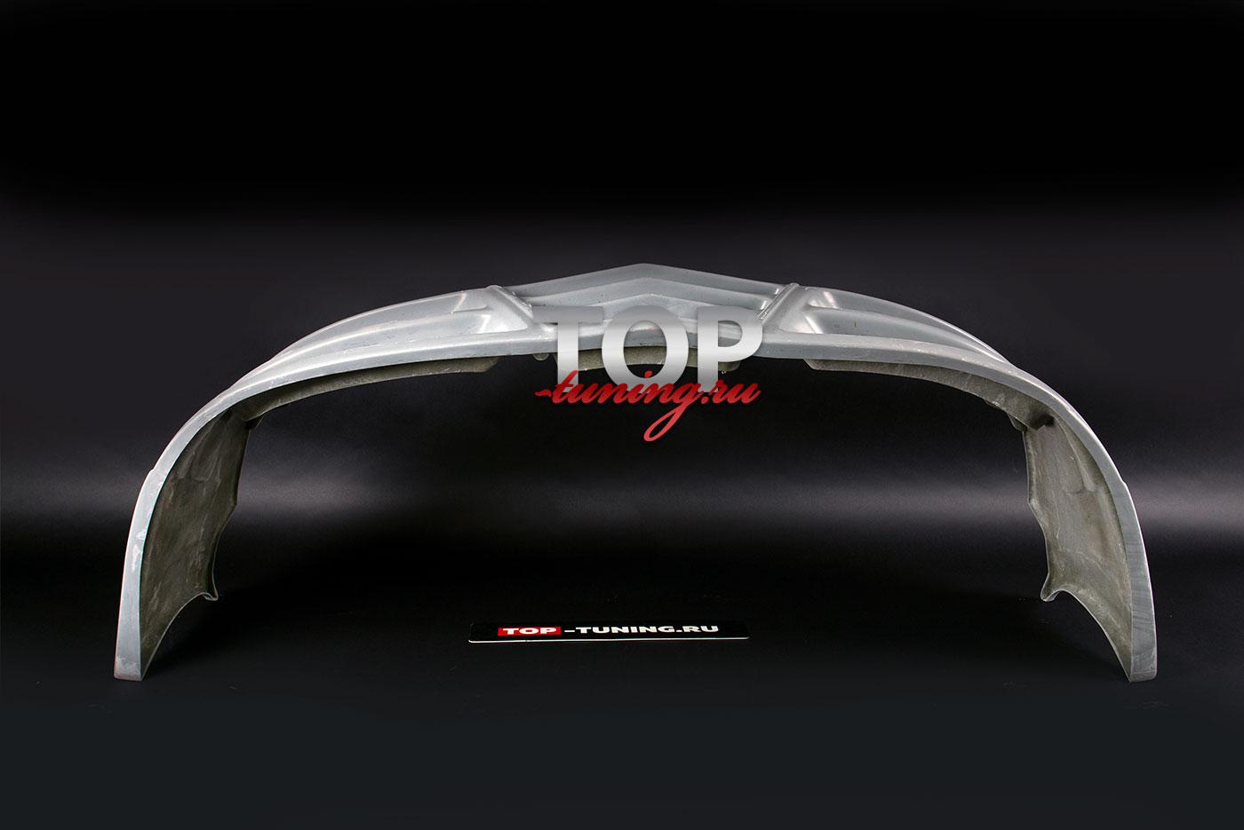 453 Передний бампер - Обвес Auto-R для Honda Accord 7