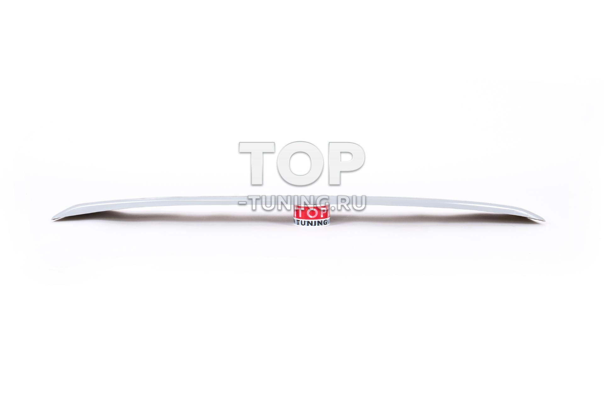 465 Козырек на заднее стекло Top-Tuning на Honda Prelude 5