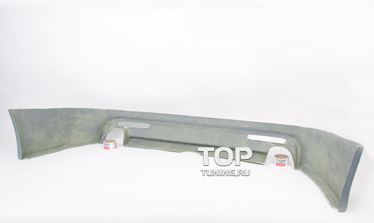 4757 Тюнинг - Обвес Mugen на Honda Accord 8