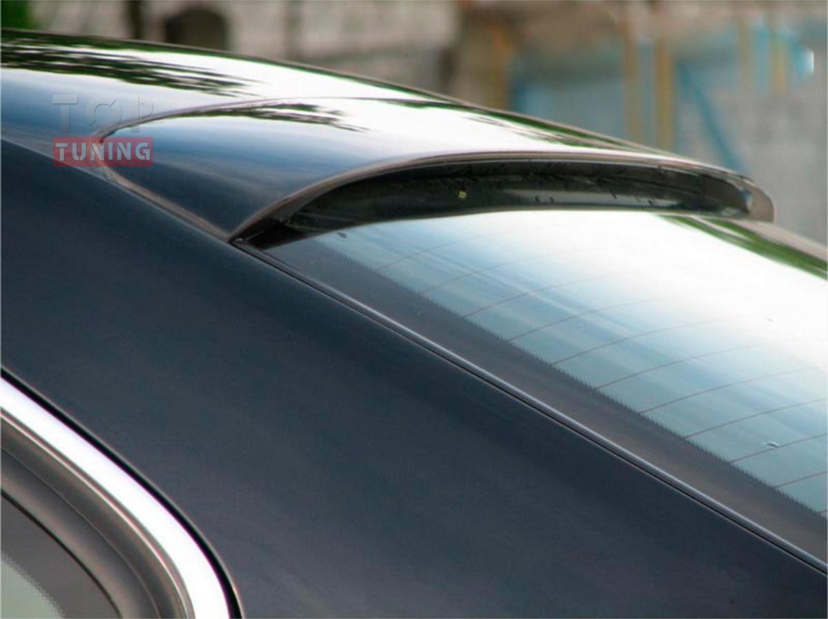 молдинг на заднее стекло BMW e36