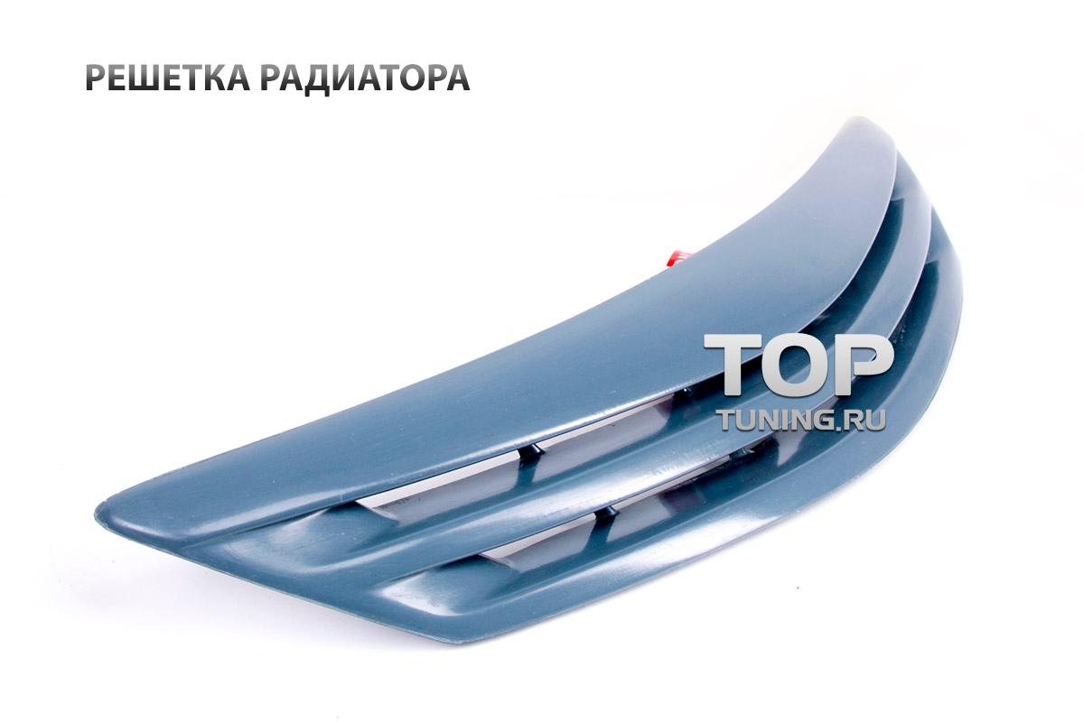 4948 Тюнинг - Обвес Panther (ASC Magnum) на Mazda 3 BK