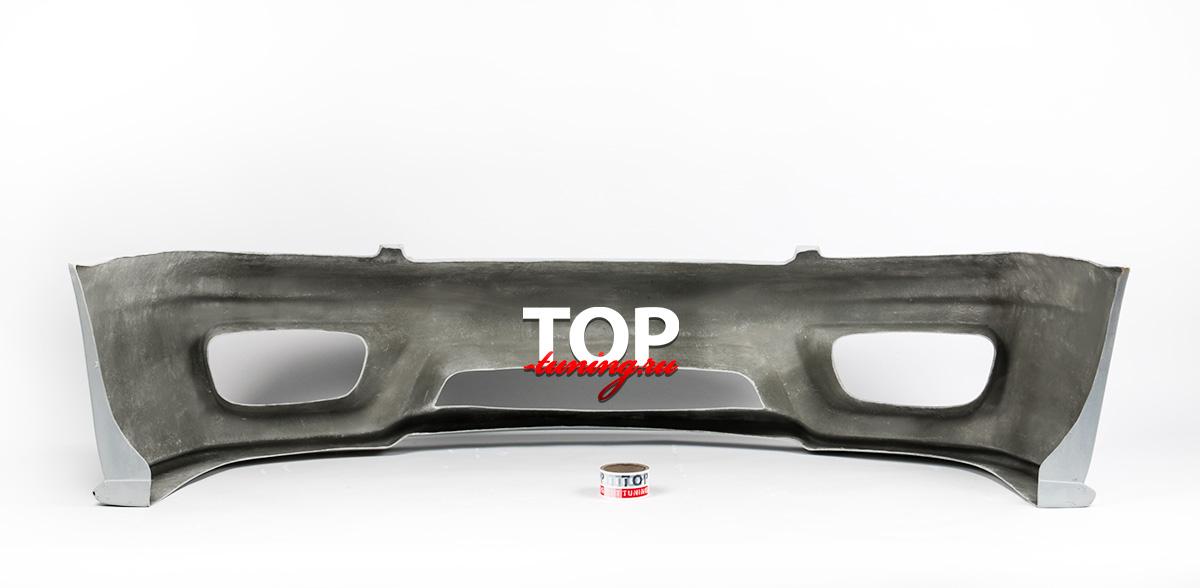 500 Передний бампер - Обвес Giala Corsa на Subaru Legacy B4