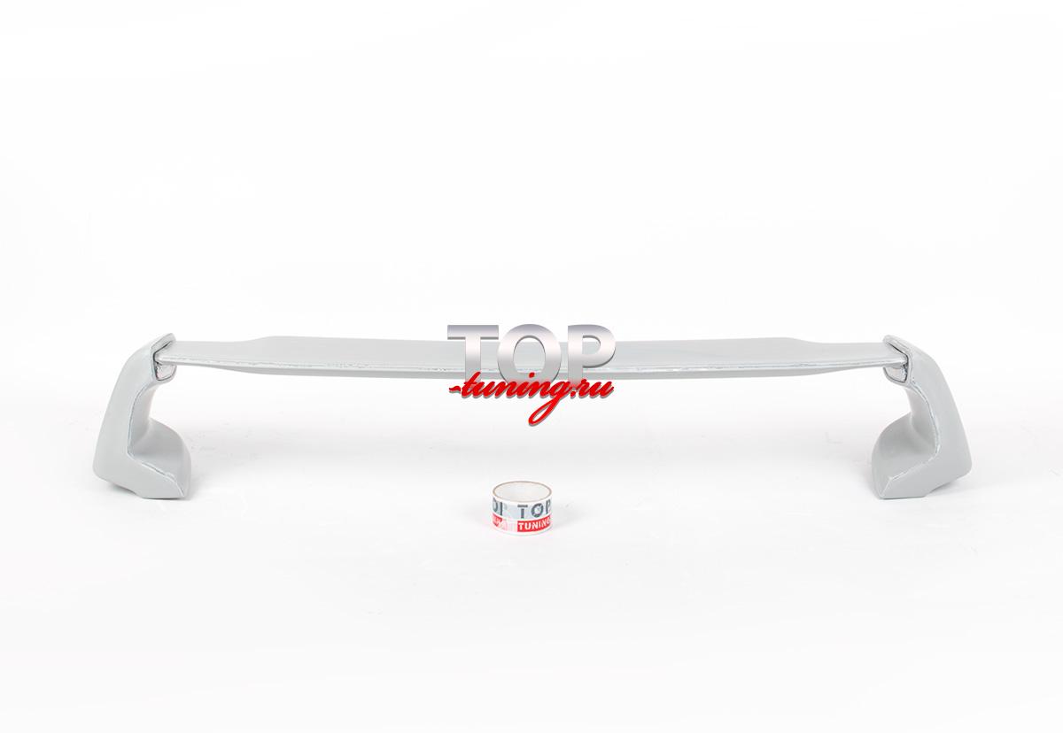5008 Спойлер крышки багажника Mugen FIBER на Honda Accord 7