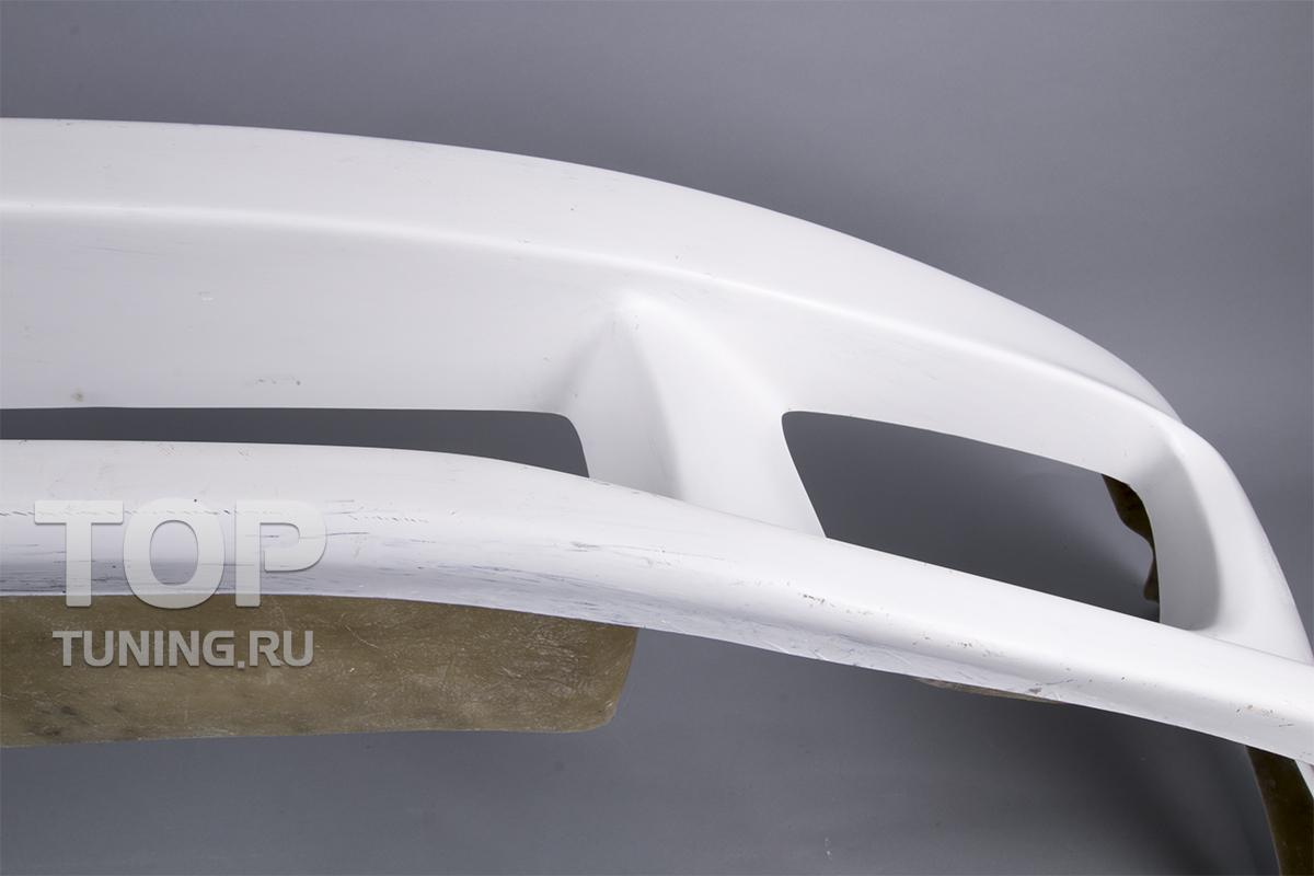 512 Передний бампер - Обвес Weber Sport на Toyota Celica T23