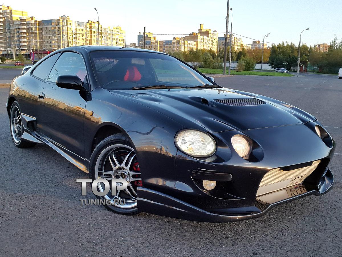 Toyota Селика 20 #10