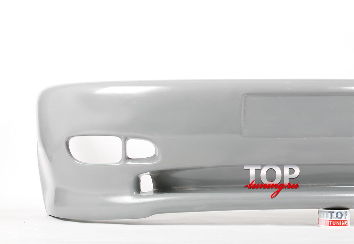 Тюнинг Фольксваген Транспортер (дорестайлинг) - Передний бампер Arts.