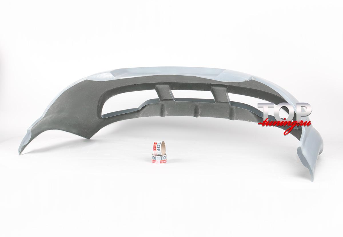 5457 Задний бампер Regula на Audi TT 8N