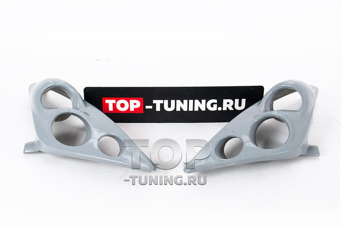 5484 Передние модульные фары TRD SPORT для Toyota Celica T23