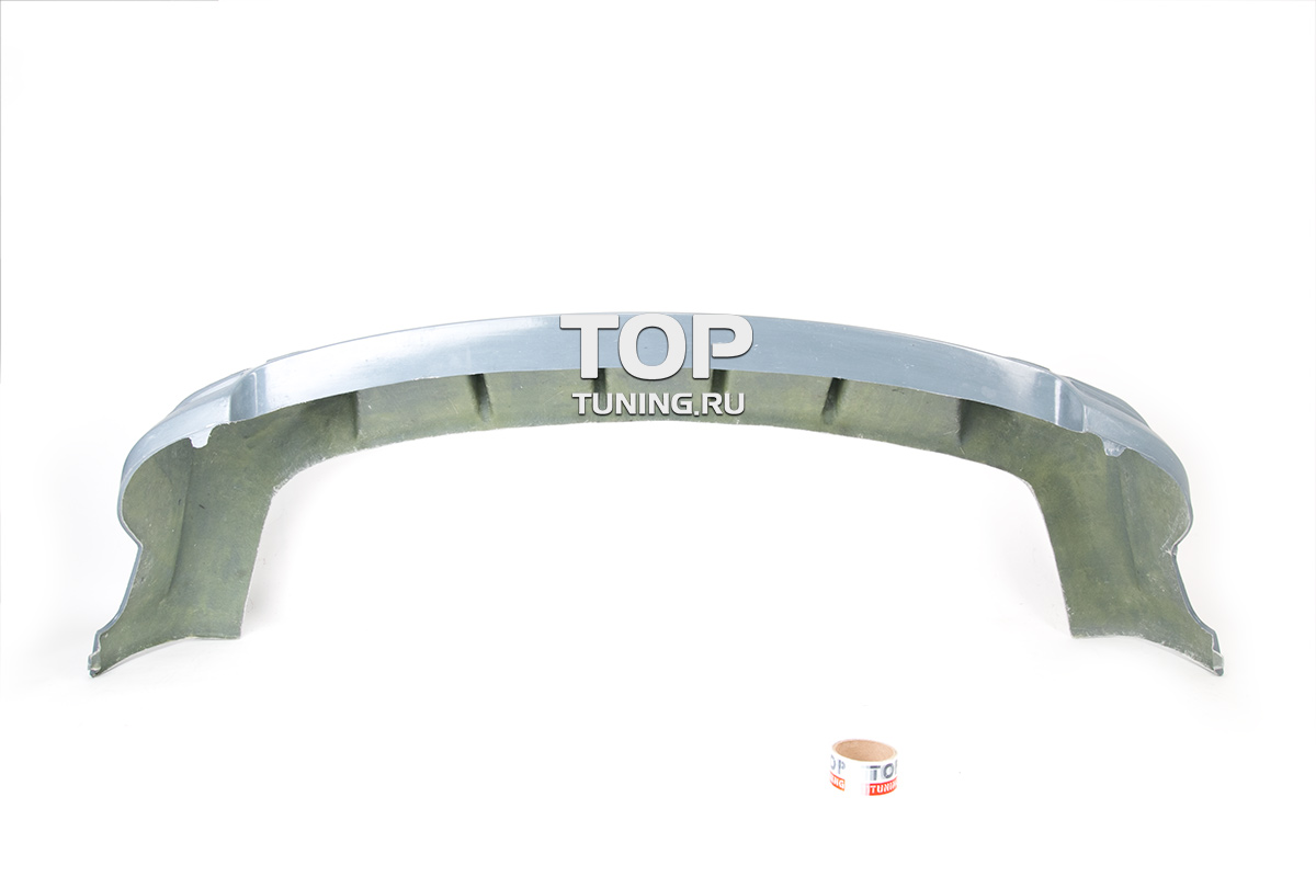 Комплект обвеса - Задний бампер HRT - Тюнинг БМВ X5 Е70 (дорестайлинг - 2006, 2010)