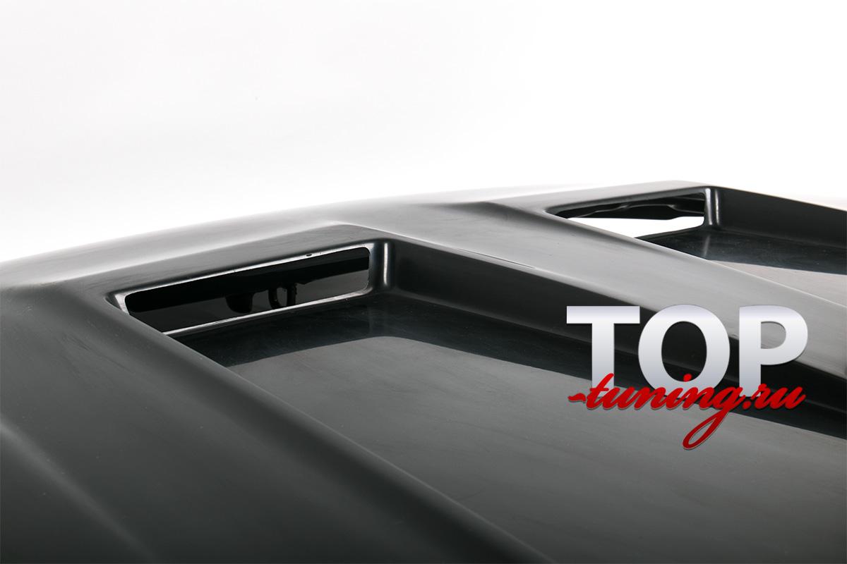 6197 Капот GTR Style на Nissan Skyline R33
