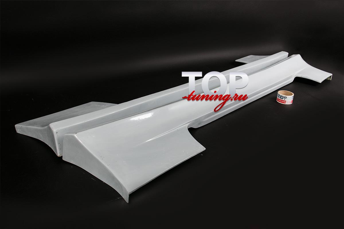 632 Пороги - Обвес D-Max D1 на Nissan Silvia S13-180SX-200SX-240SX