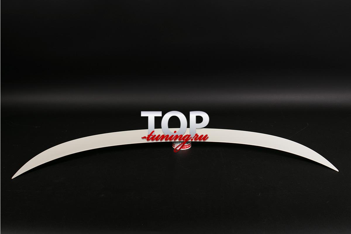 6551 Спойлер крышки багажника M-Technik на BMW 6 F13