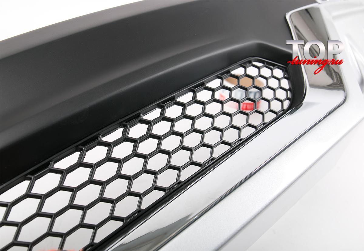 6596 Комплект обвеса TECH Design Imperator на Lexus NX 1