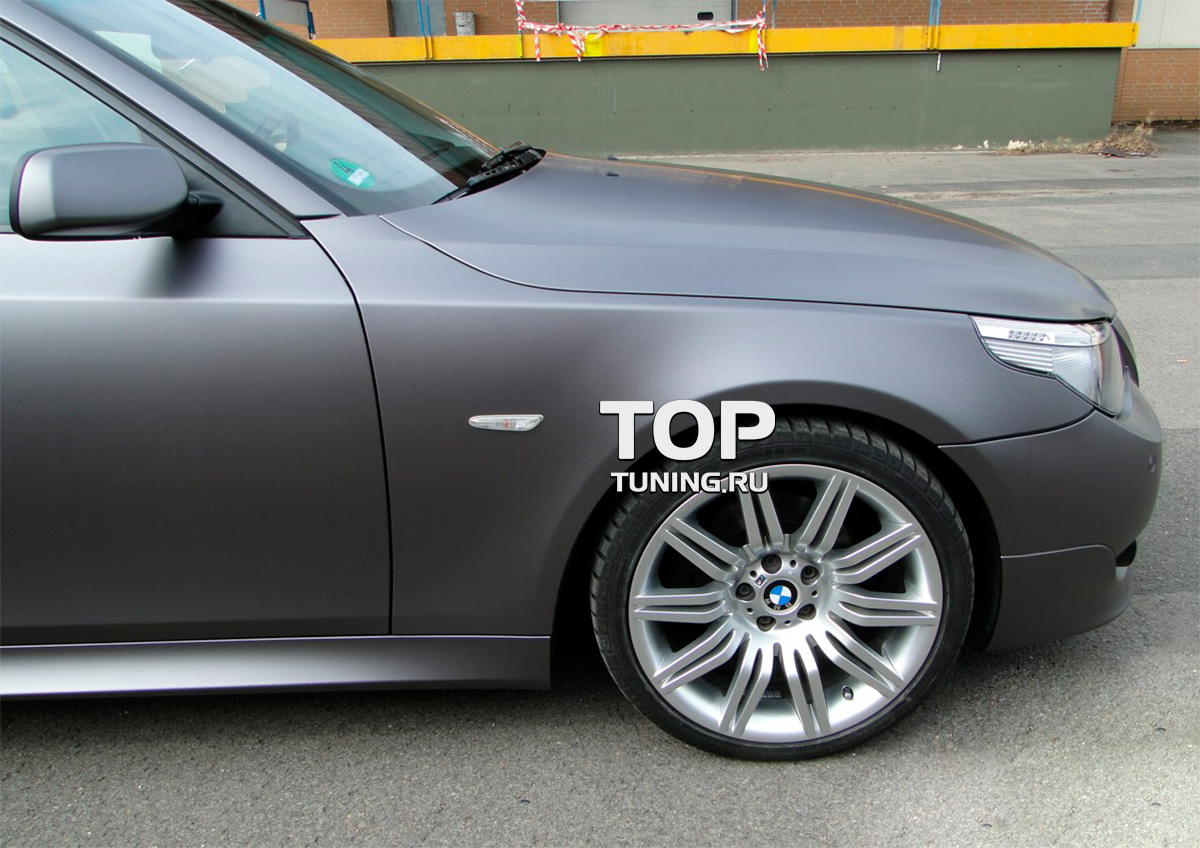 бампера BMW m technic e30