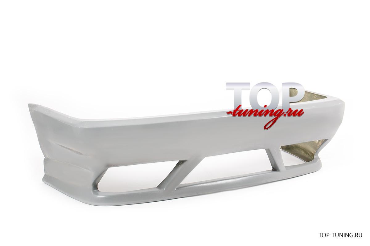 Задний бампер - Обвес Seidl - Тюнинг БМВ Е36 (седан)
