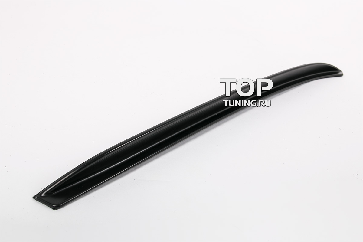 7846 Боковые спойлеры заднего стекла M Performance на BMW X6 E71