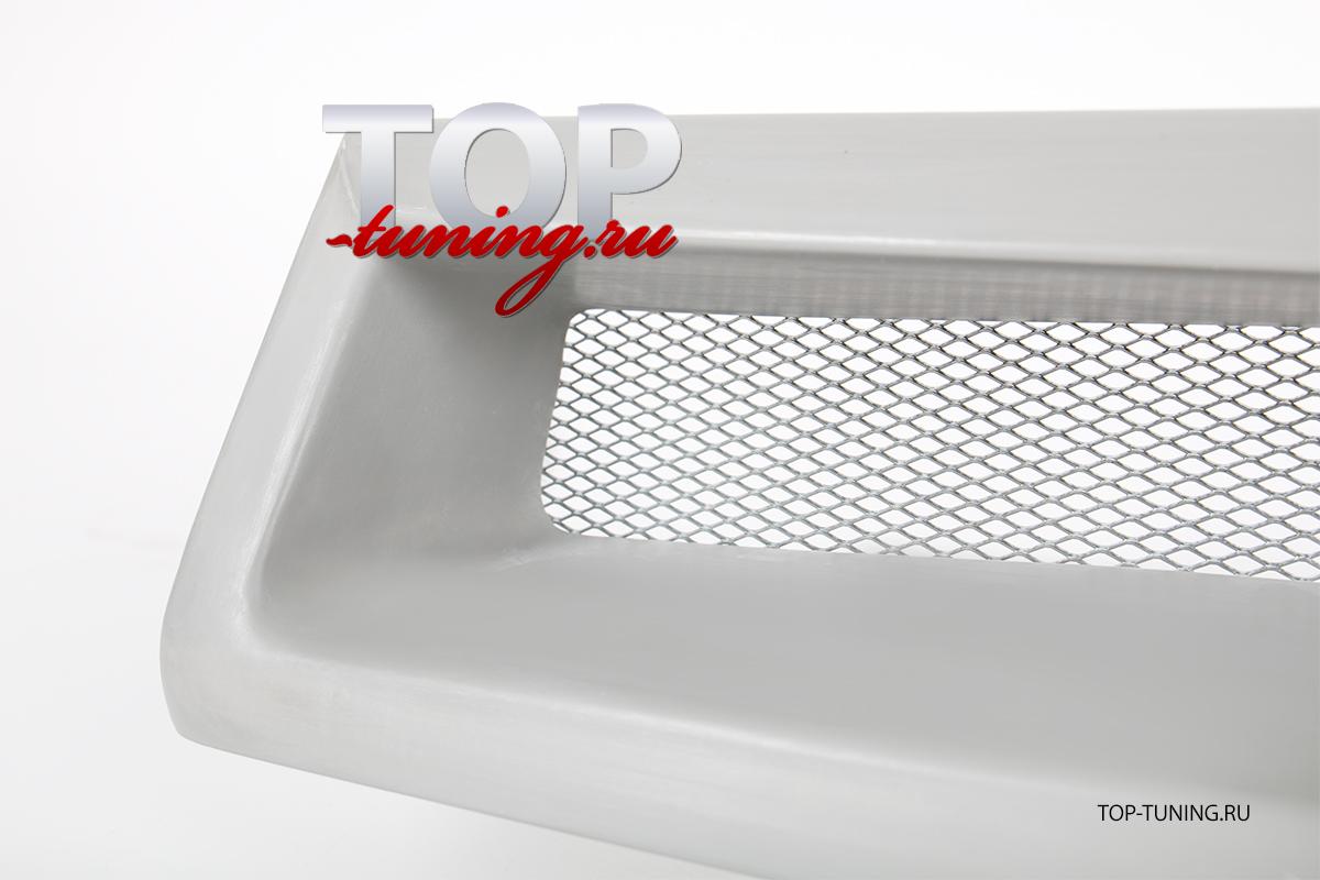 Альтернативная решетка радиатора Долфин - Тюнинг Митсубиси Галант 8 (седан, универсал)