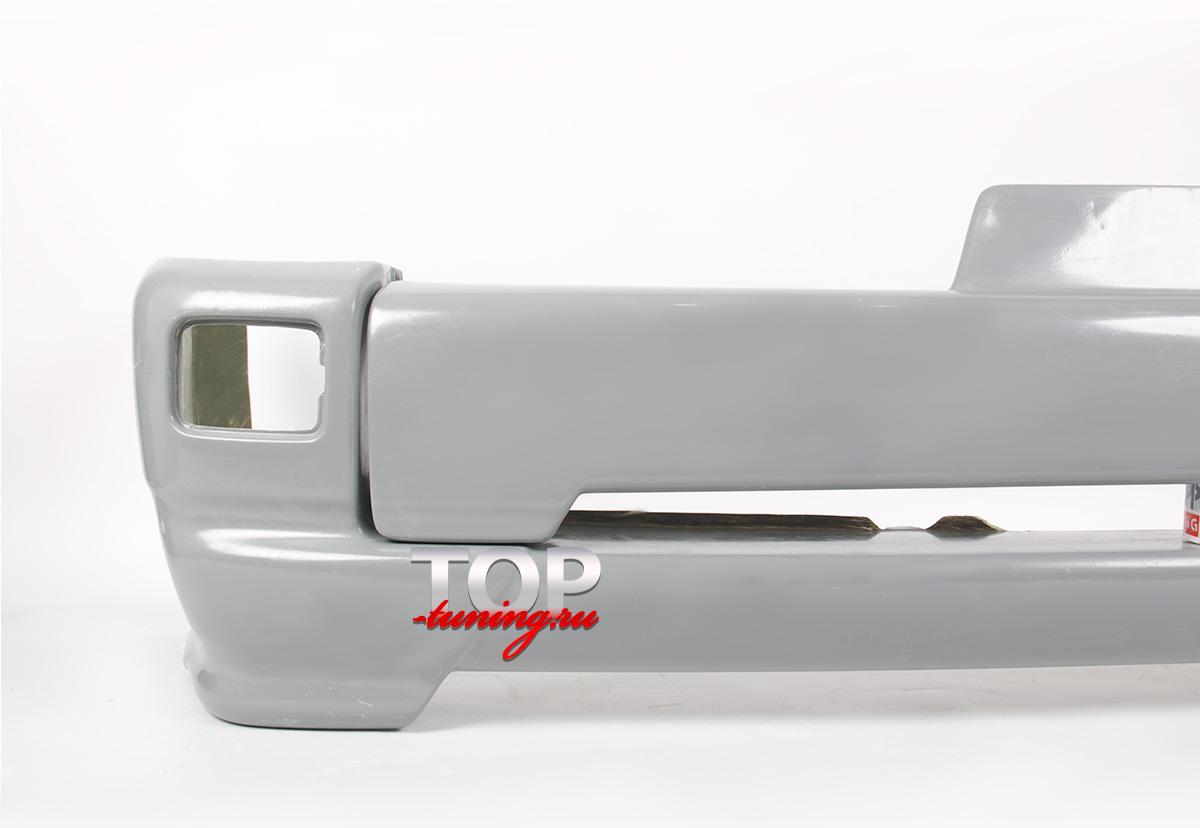 8100 Накладка на заднюю дверь Arts на VW Transporter T4