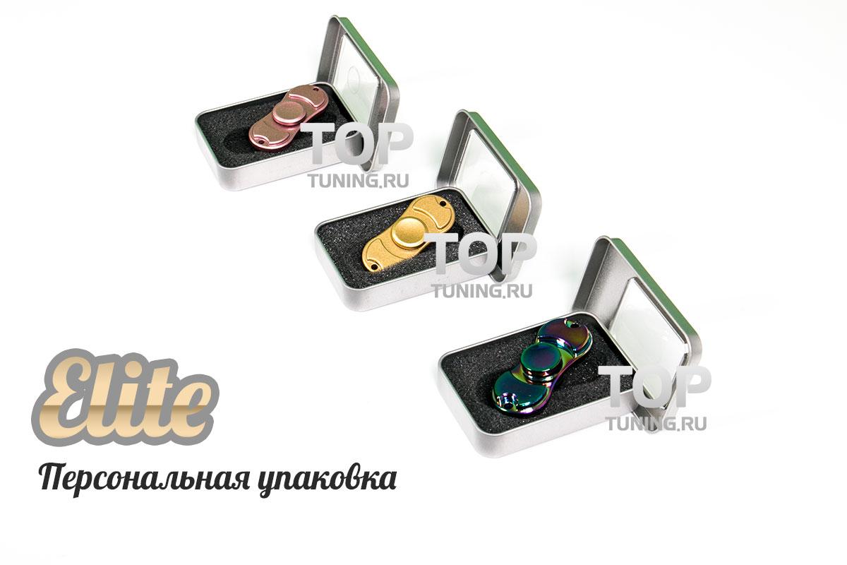 Подарочный набор Spinners - Тюнинг