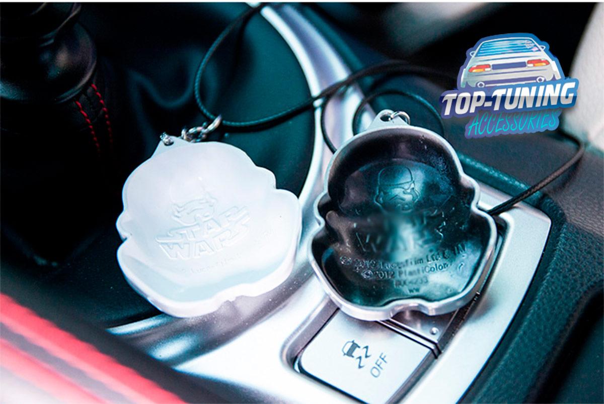 8304 Подвеска на зеркало Car Wars