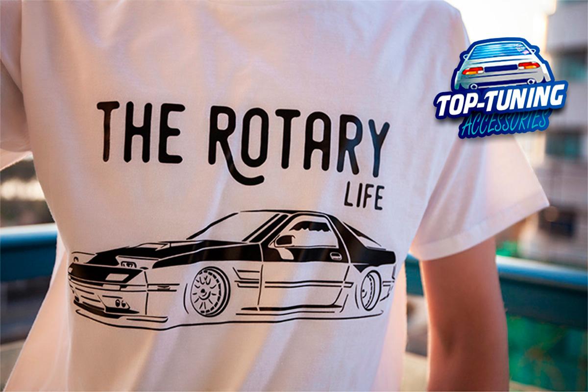 8358 Футболка Acrophobia Rotary Life