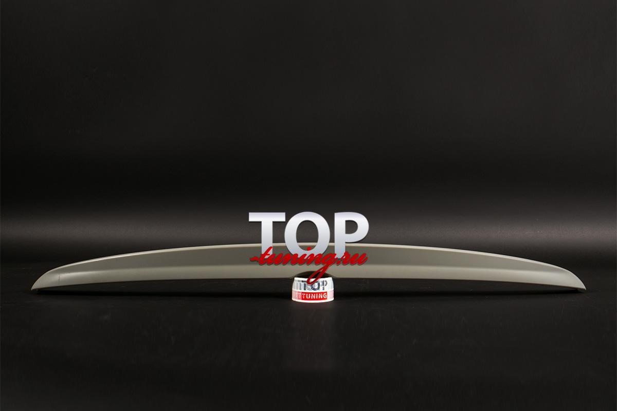 8425 Спойлер WALD на Toyota Corolla E150